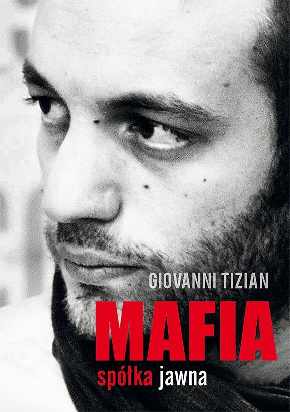 Mafia spółka jawna - Ebook (Książka EPUB) do pobrania w formacie EPUB