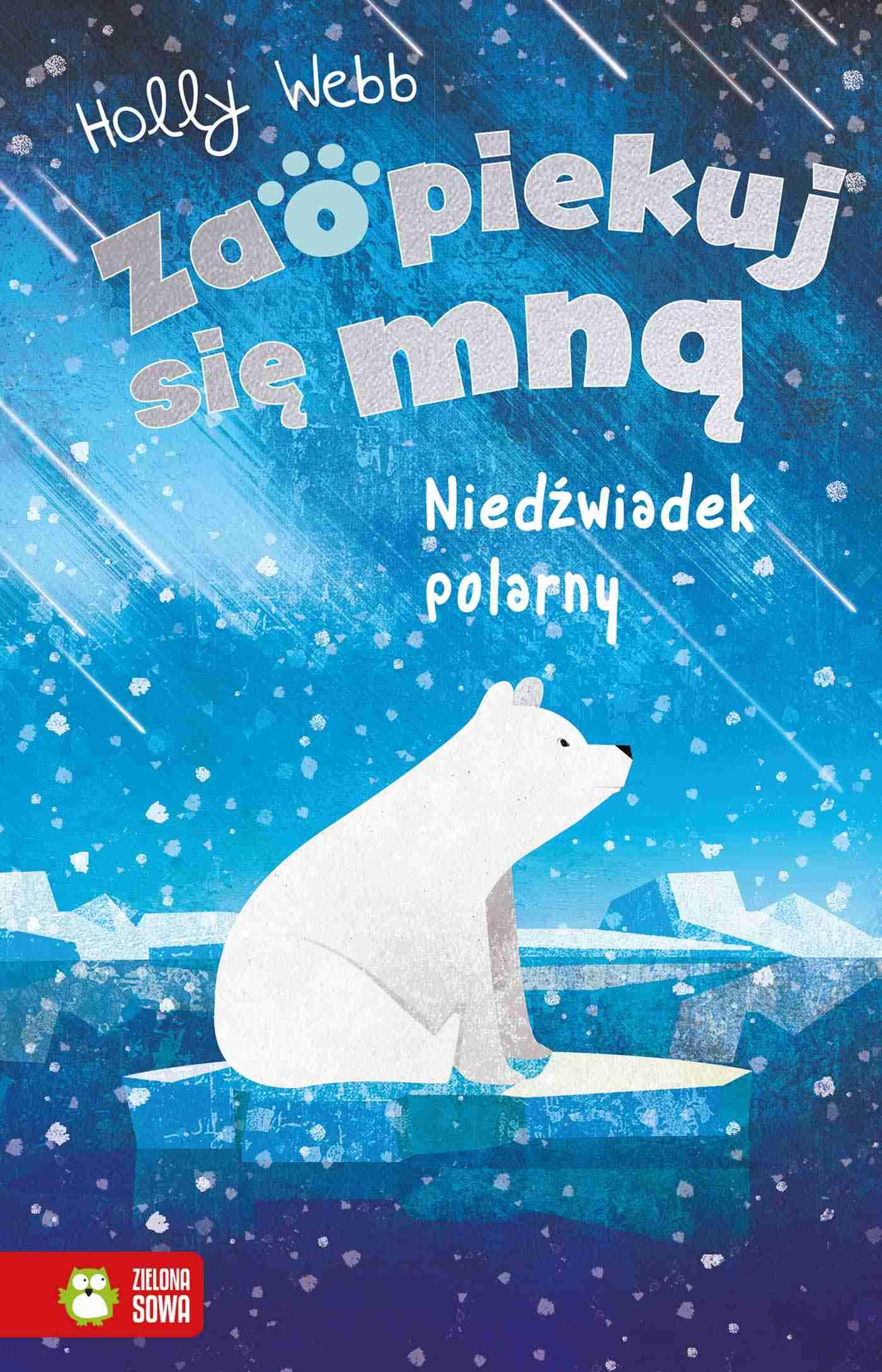 Niedźwiadek polarny - Ebook (Książka EPUB) do pobrania w formacie EPUB