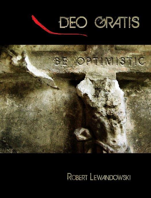 Deo gratis - taki modlitewnik - Ebook (Książka na Kindle) do pobrania w formacie MOBI