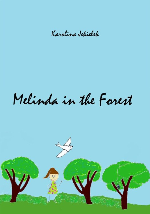 Melinda in the Forest - Ebook (Książka na Kindle) do pobrania w formacie MOBI