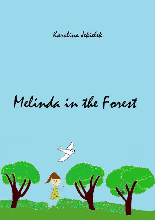 Melinda in the Forest - Ebook (Książka na Kindle) do pobrania w formacie MOBI