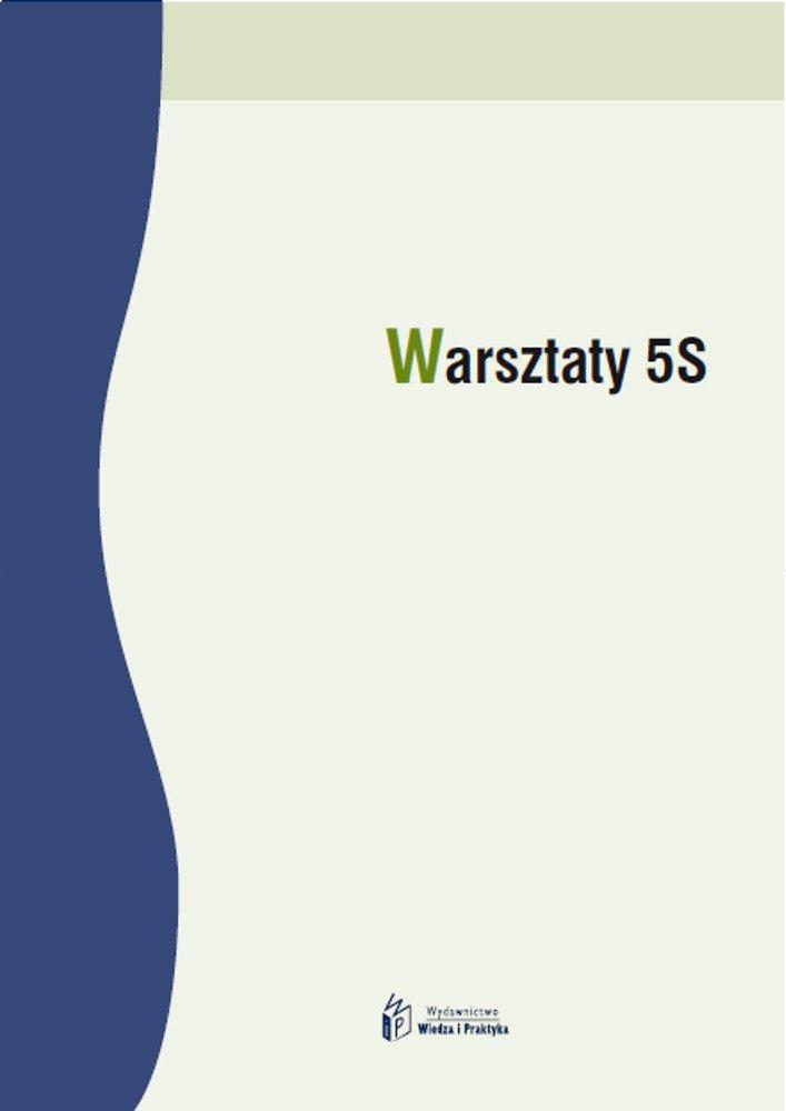 Warsztaty 5S - Ebook (Książka PDF) do pobrania w formacie PDF