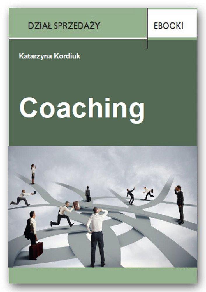 Coaching - Ebook (Książka PDF) do pobrania w formacie PDF