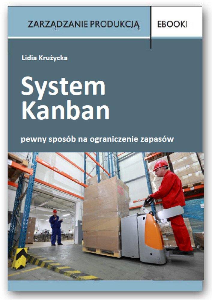 System Kanban - Ebook (Książka PDF) do pobrania w formacie PDF