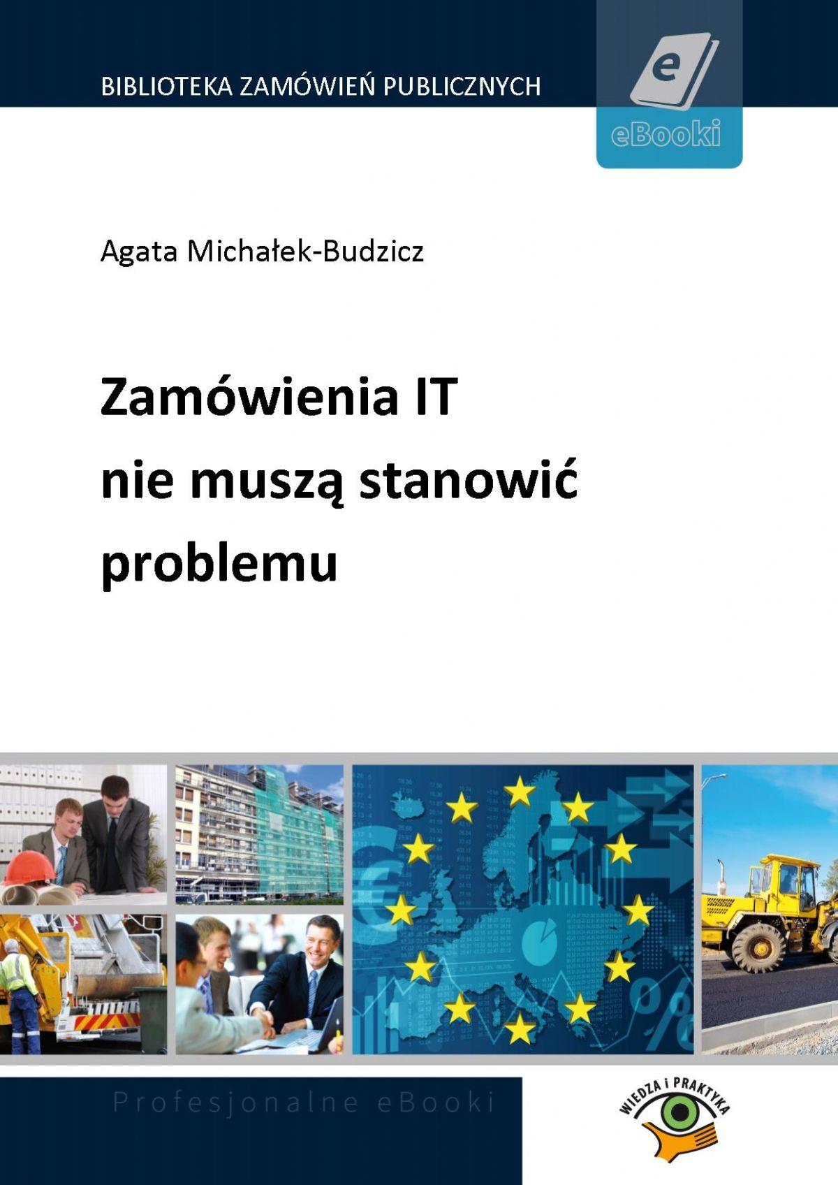 Zamówienia IT nie muszą stanowić problemu - Ebook (Książka PDF) do pobrania w formacie PDF