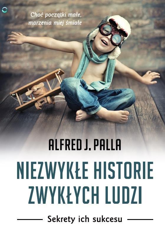 Niezwykłe historie zwykłych ludzi - Ebook (Książka na Kindle) do pobrania w formacie MOBI