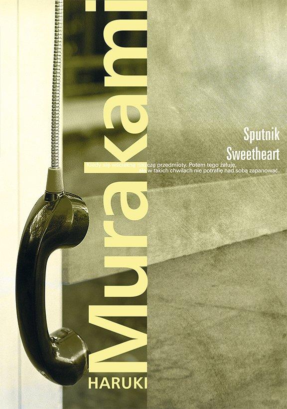 Sputnik Sweetheart - Ebook (Książka na Kindle) do pobrania w formacie MOBI