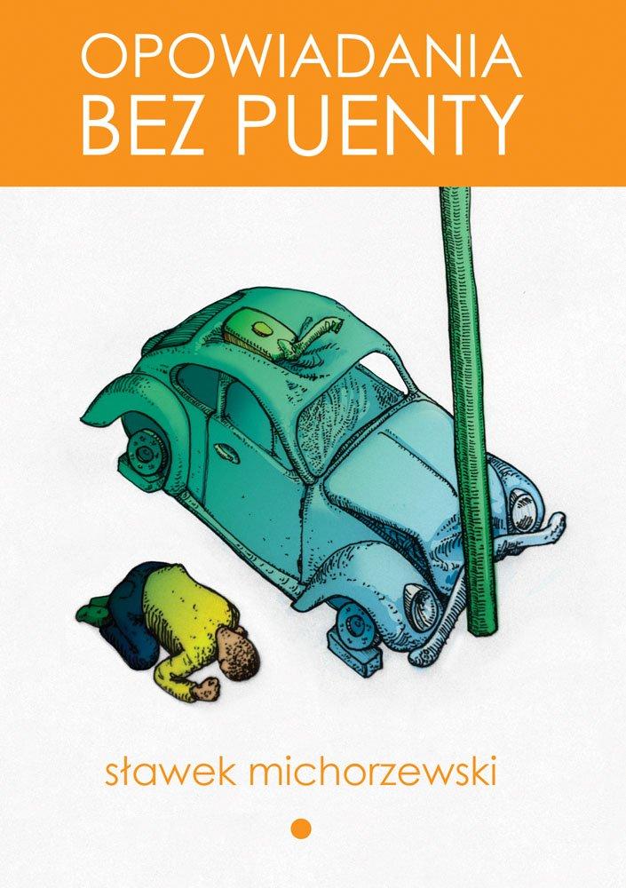 Opowiadania bez puenty - Ebook (Książka EPUB) do pobrania w formacie EPUB