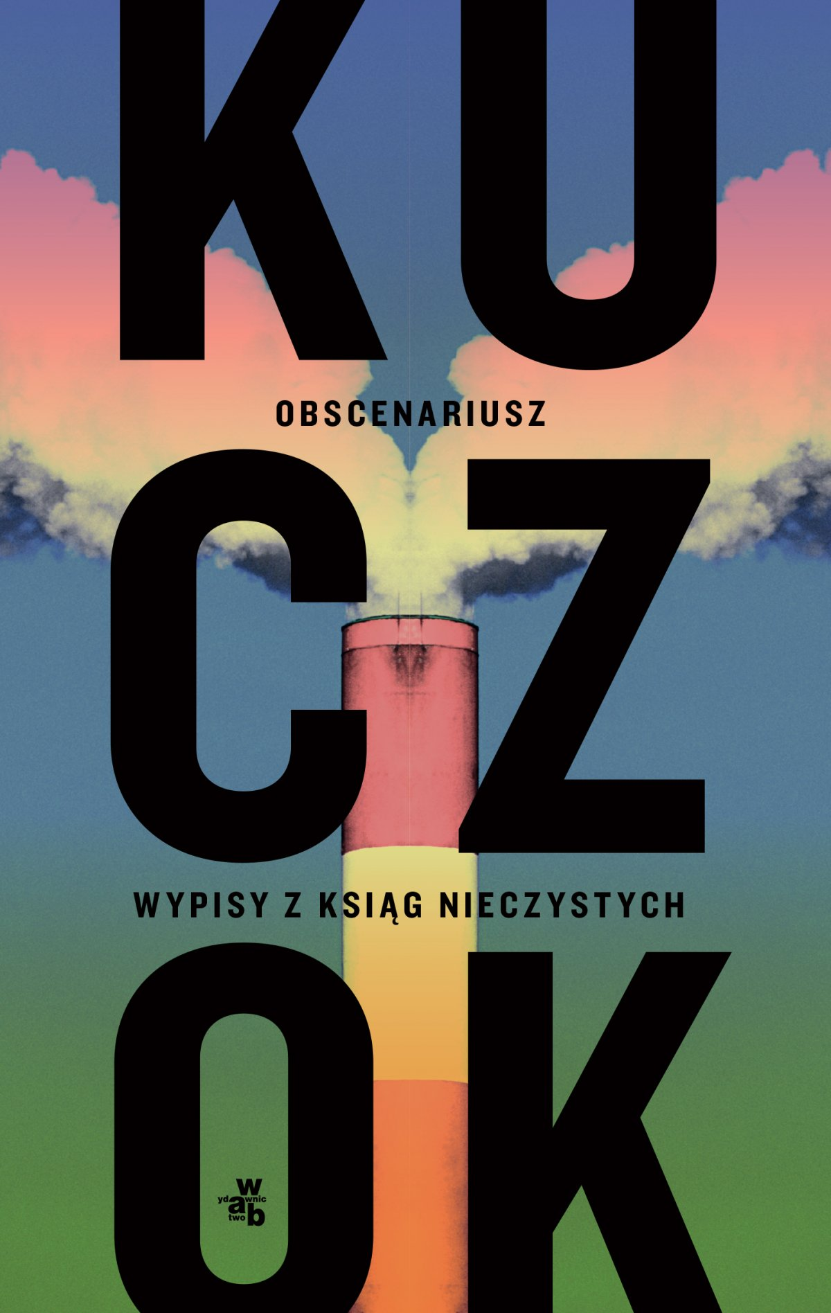 Obscenariusz - Ebook (Książka na Kindle) do pobrania w formacie MOBI