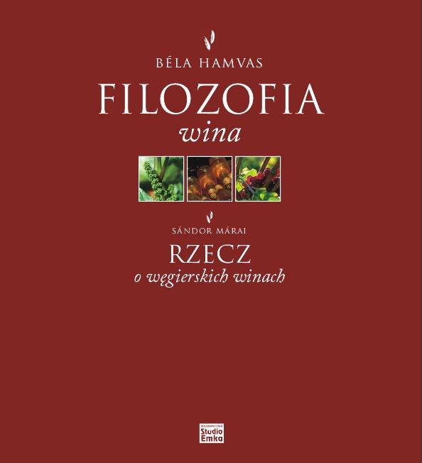 Filozofia wina - Ebook (Książka na Kindle) do pobrania w formacie MOBI