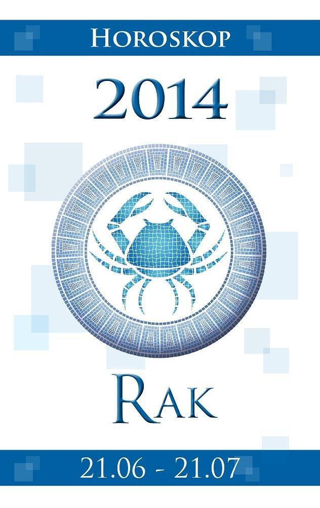 Rak - Ebook (Książka EPUB) do pobrania w formacie EPUB