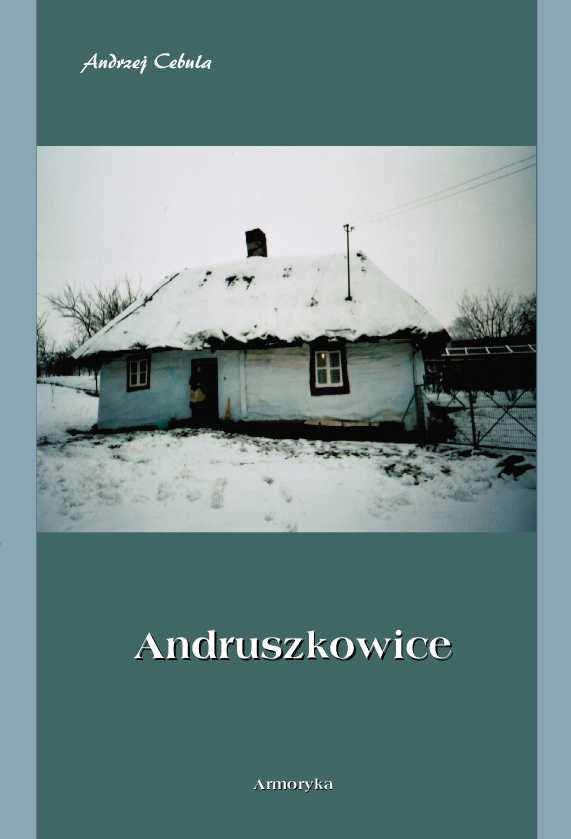 Andruszkowice - Ebook (Książka PDF) do pobrania w formacie PDF