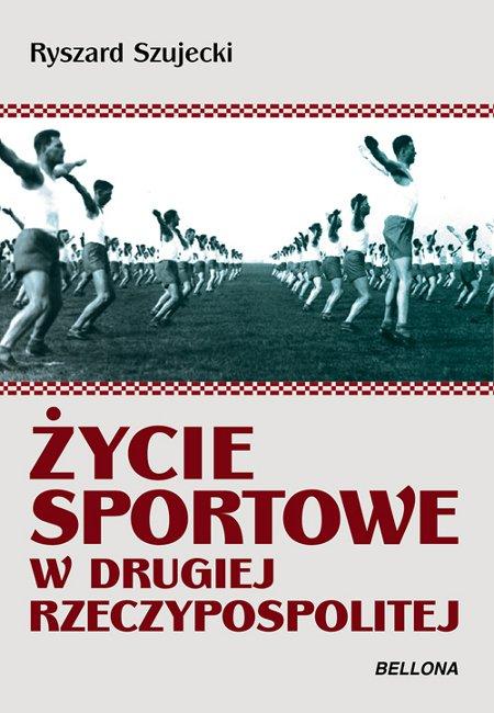 Życie sportowe - Ebook (Książka na Kindle) do pobrania w formacie MOBI