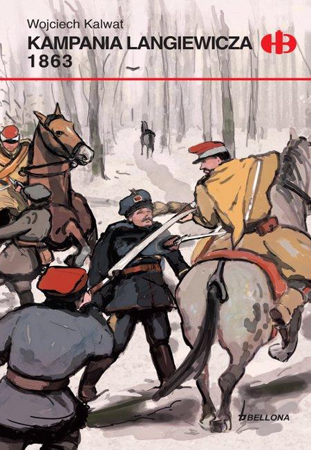 Kampania Langiewicza 1863 - Ebook (Książka na Kindle) do pobrania w formacie MOBI