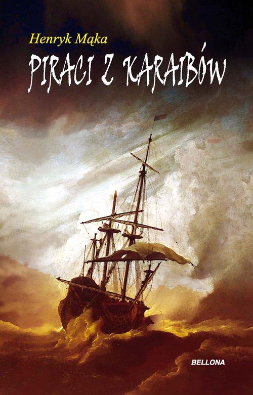 piraci z karaibów - Ebook (Książka na Kindle) do pobrania w formacie MOBI