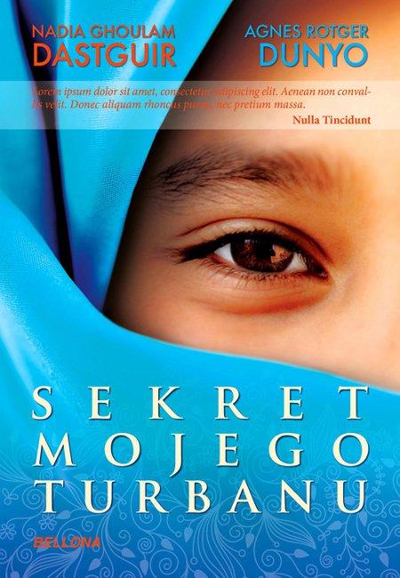 Sekret mojego turbanu - Ebook (Książka EPUB) do pobrania w formacie EPUB
