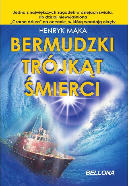 Bermudzki Trójkąt Śmierci - Ebook (Książka EPUB) do pobrania w formacie EPUB