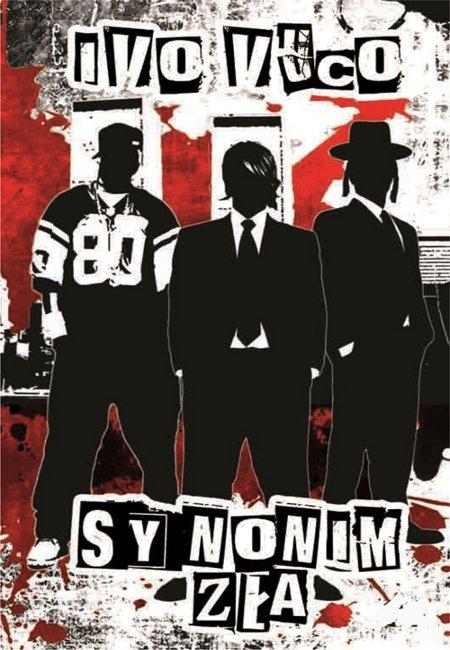 Synonim zła - Ebook (Książka na Kindle) do pobrania w formacie MOBI