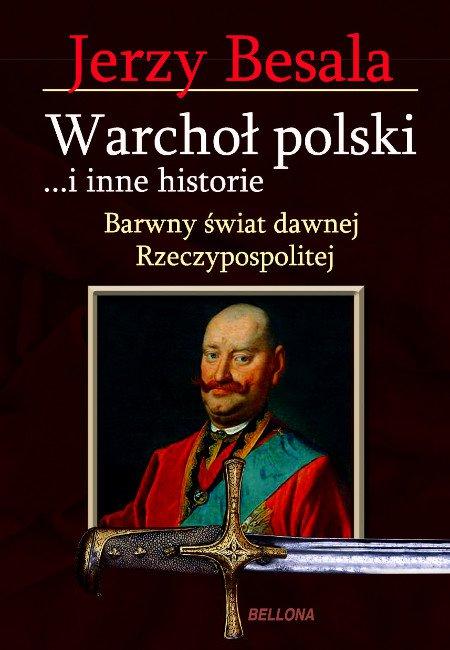 Warchoł polski i inne historie - Ebook (Książka na Kindle) do pobrania w formacie MOBI
