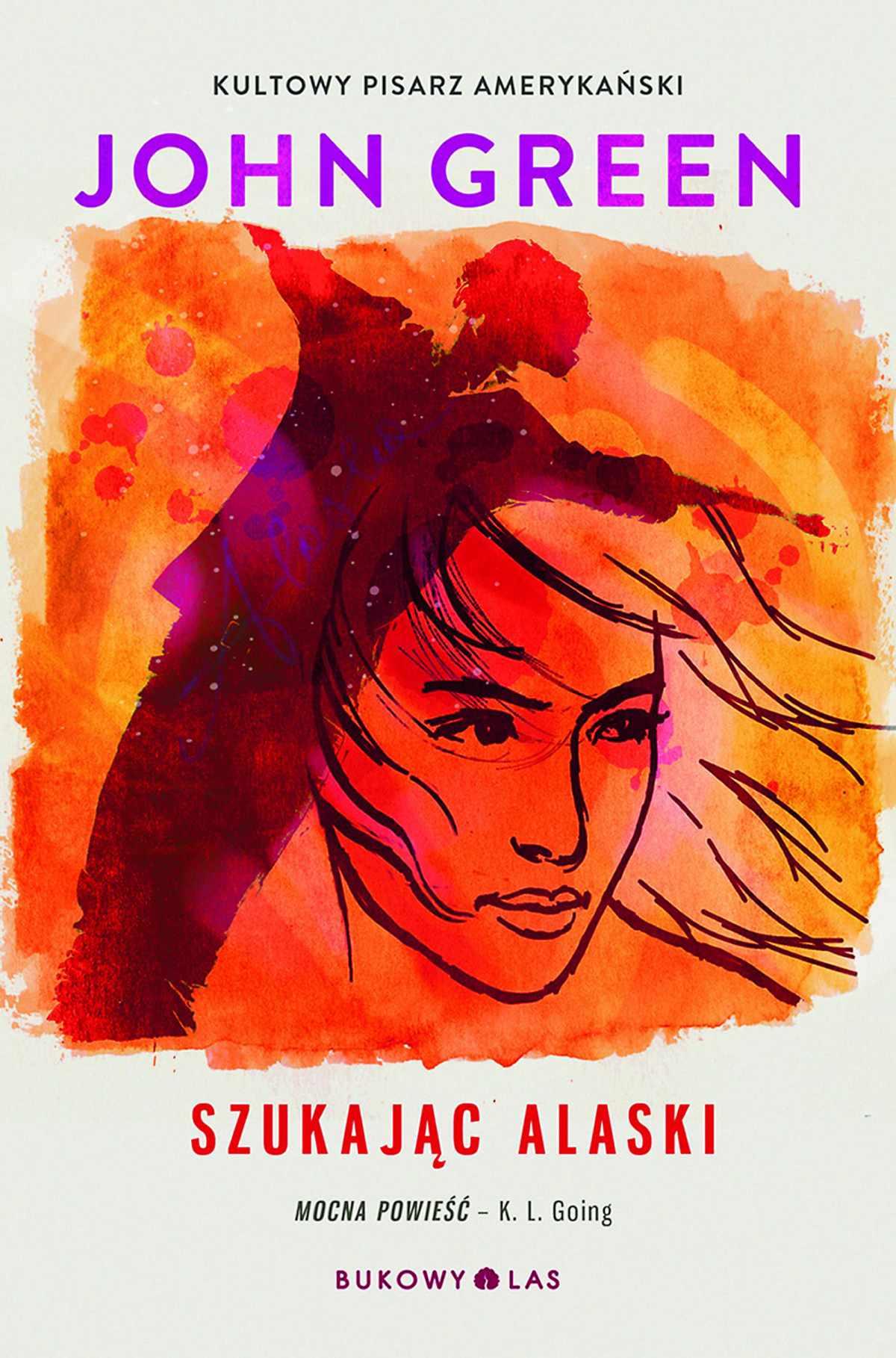 Szukając Alaski - Ebook (Książka na Kindle) do pobrania w formacie MOBI