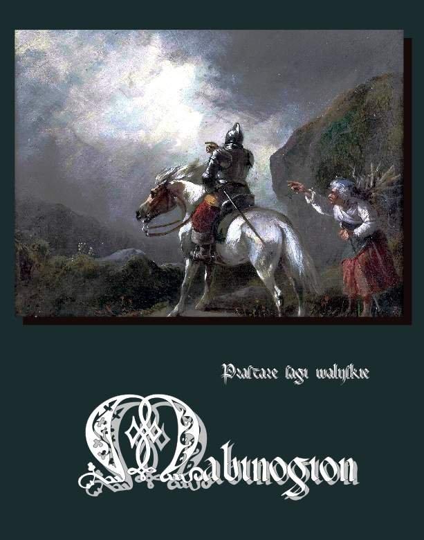 Mabinogion. Prastare sagi walijskie - Ebook (Książka na Kindle) do pobrania w formacie MOBI