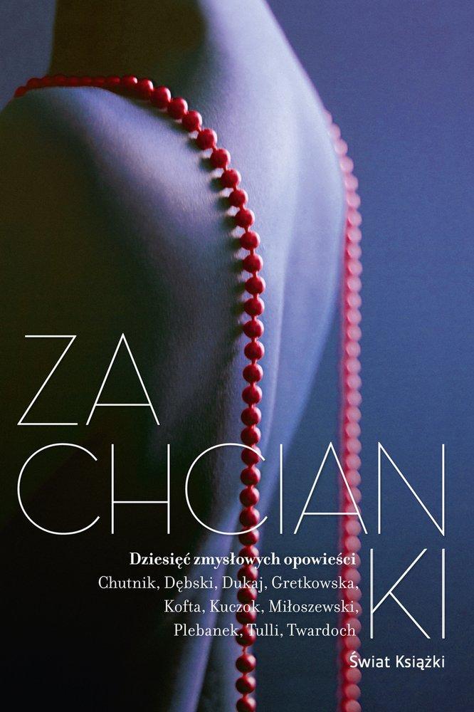 Zachcianki - Ebook (Książka EPUB) do pobrania w formacie EPUB