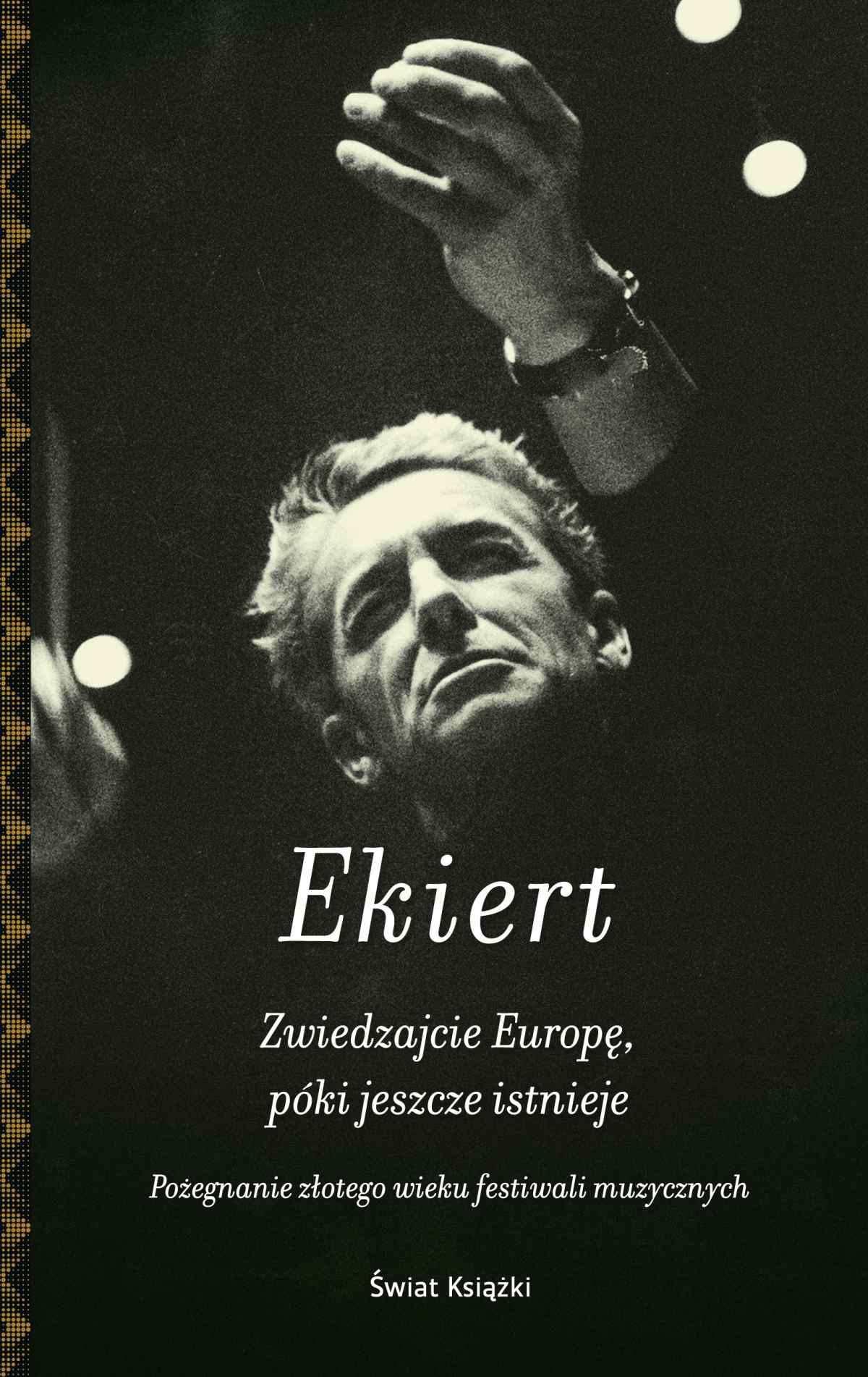 Zwiedzajcie Europę póki jeszcze istnieje - Ebook (Książka na Kindle) do pobrania w formacie MOBI