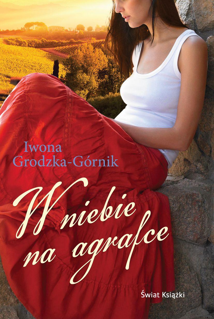 W niebie na agrafce - Ebook (Książka na Kindle) do pobrania w formacie MOBI