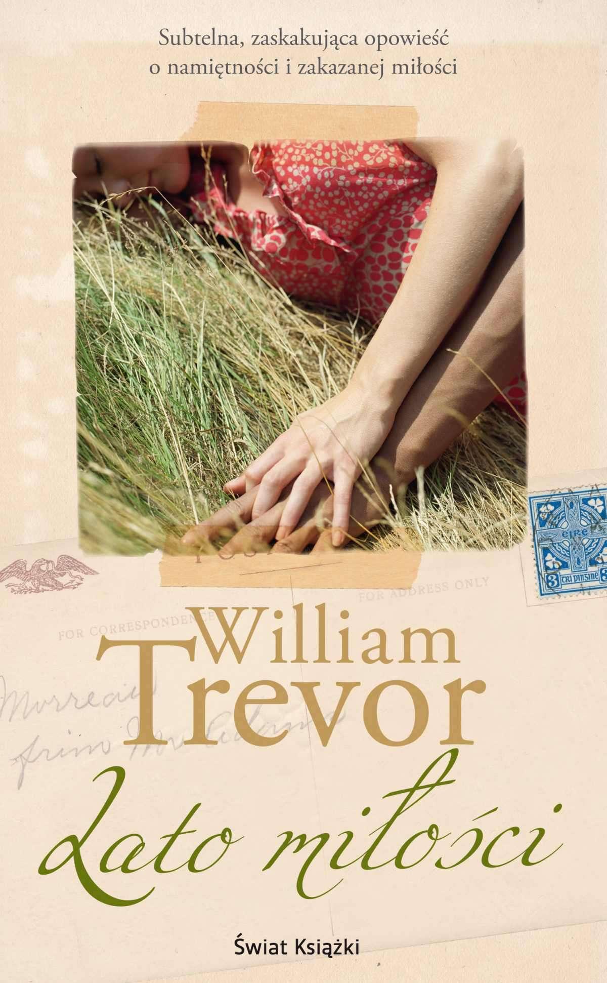Lato miłości - Ebook (Książka na Kindle) do pobrania w formacie MOBI