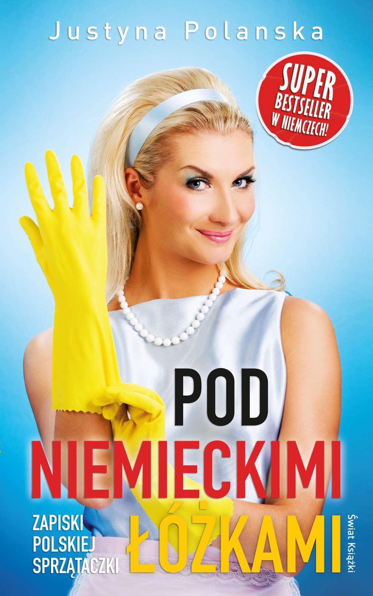 Pod niemieckimi łóżkami - Ebook (Książka EPUB) do pobrania w formacie EPUB
