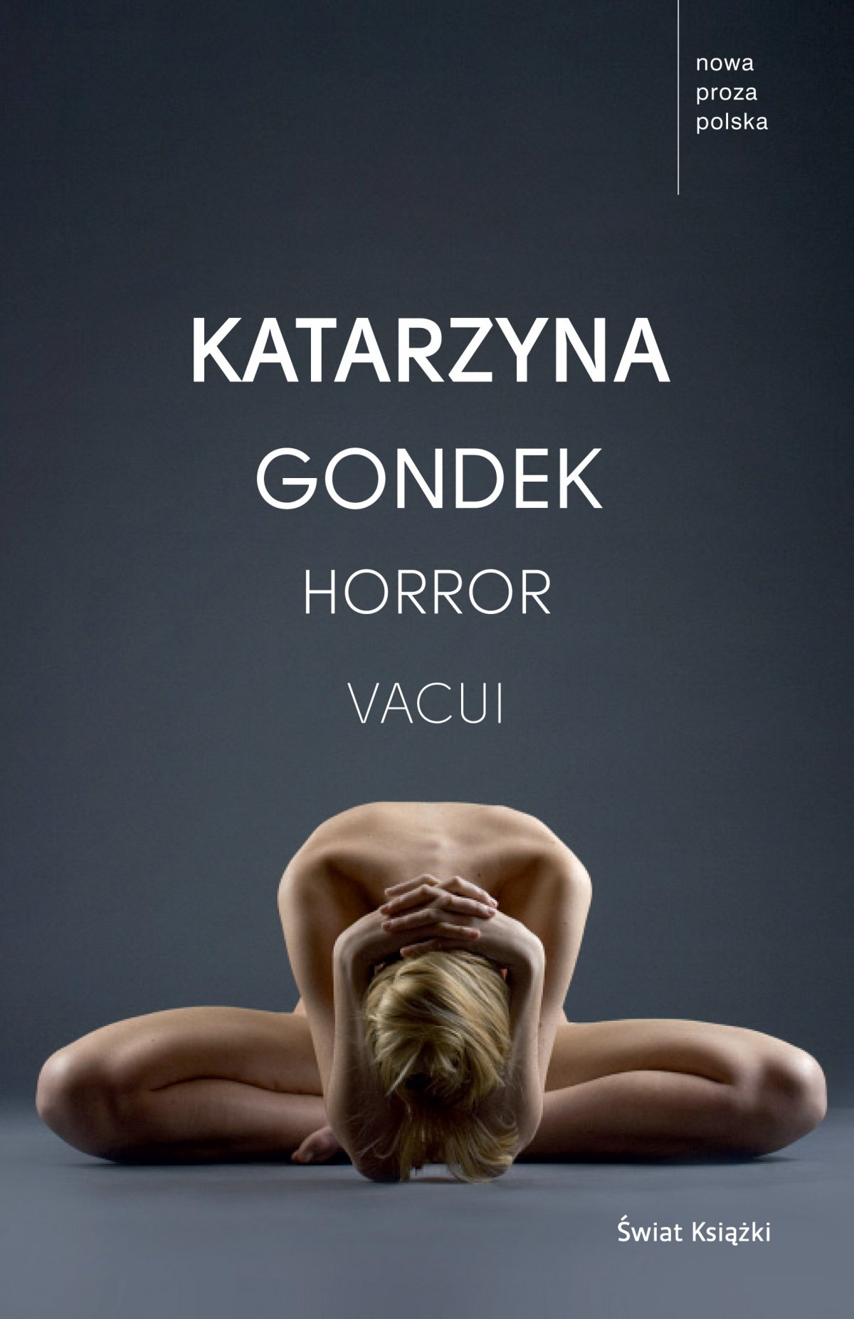 Horror Vacui - Ebook (Książka EPUB) do pobrania w formacie EPUB
