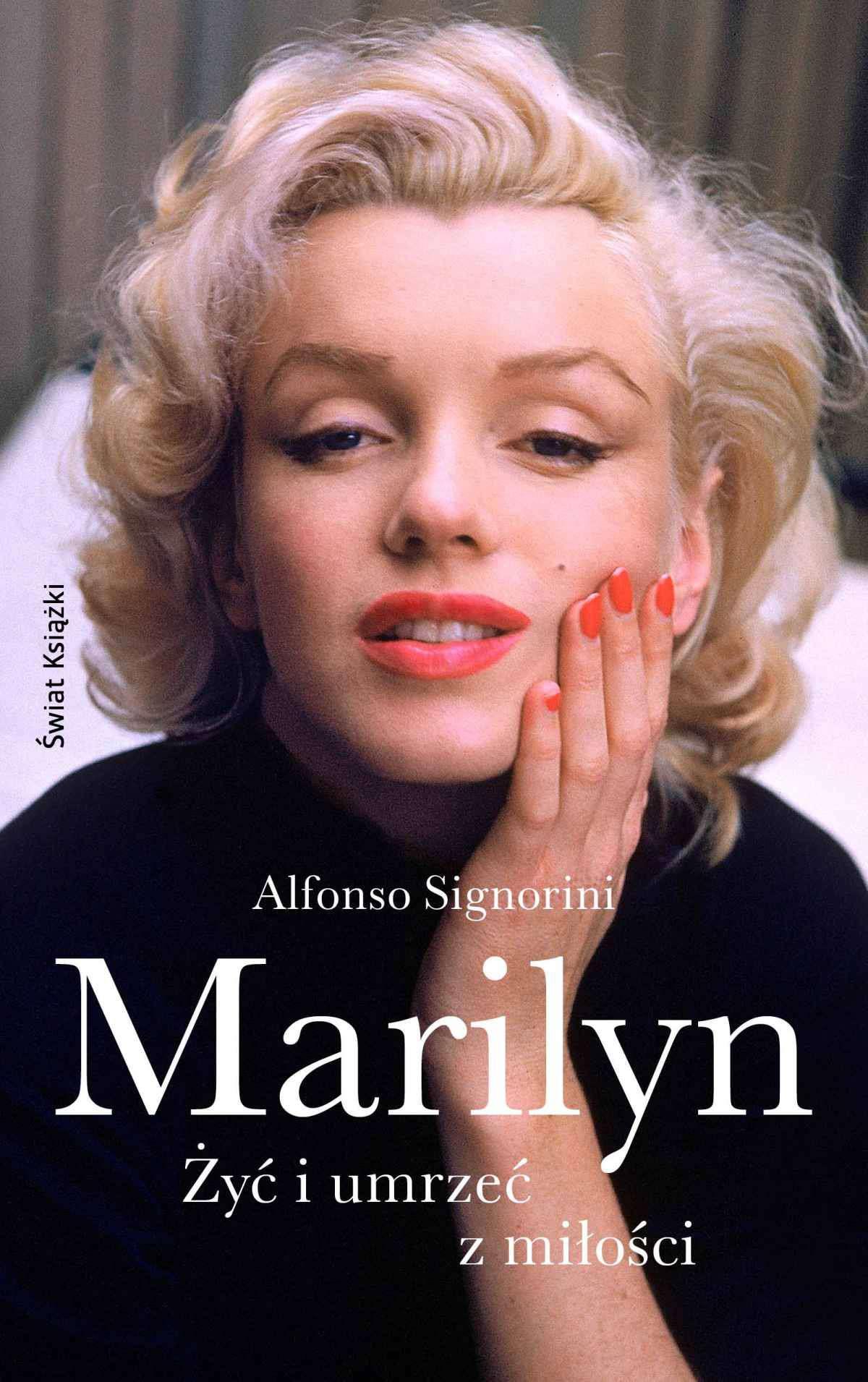 Marilyn - Ebook (Książka na Kindle) do pobrania w formacie MOBI
