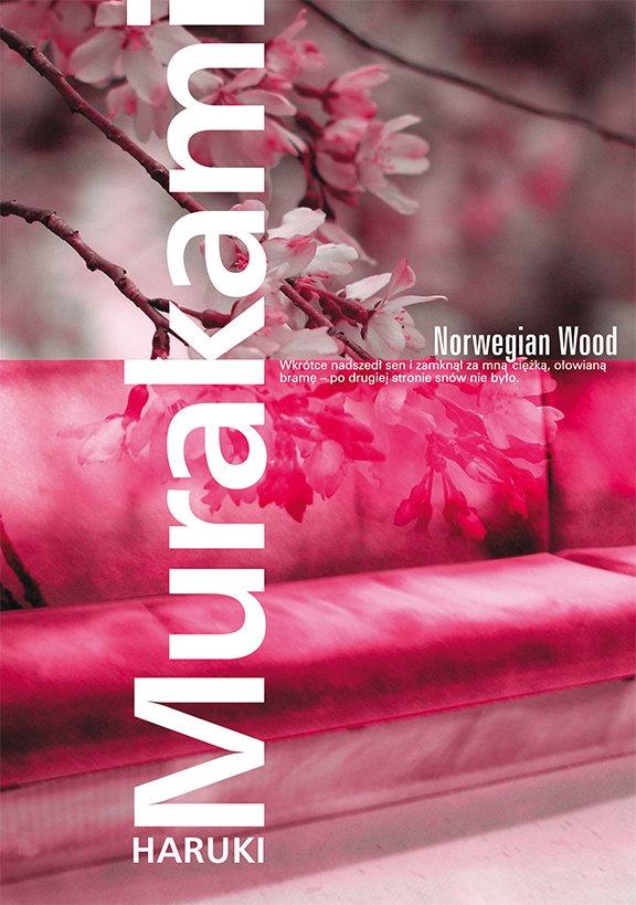 Norwegian Wood - Ebook (Książka EPUB) do pobrania w formacie EPUB