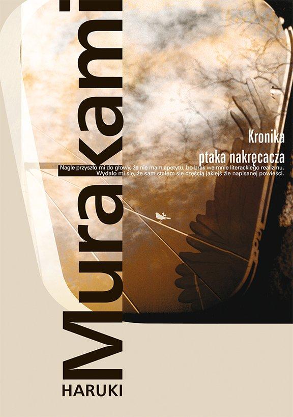 Kronika ptaka nakręcacza - Ebook (Książka na Kindle) do pobrania w formacie MOBI