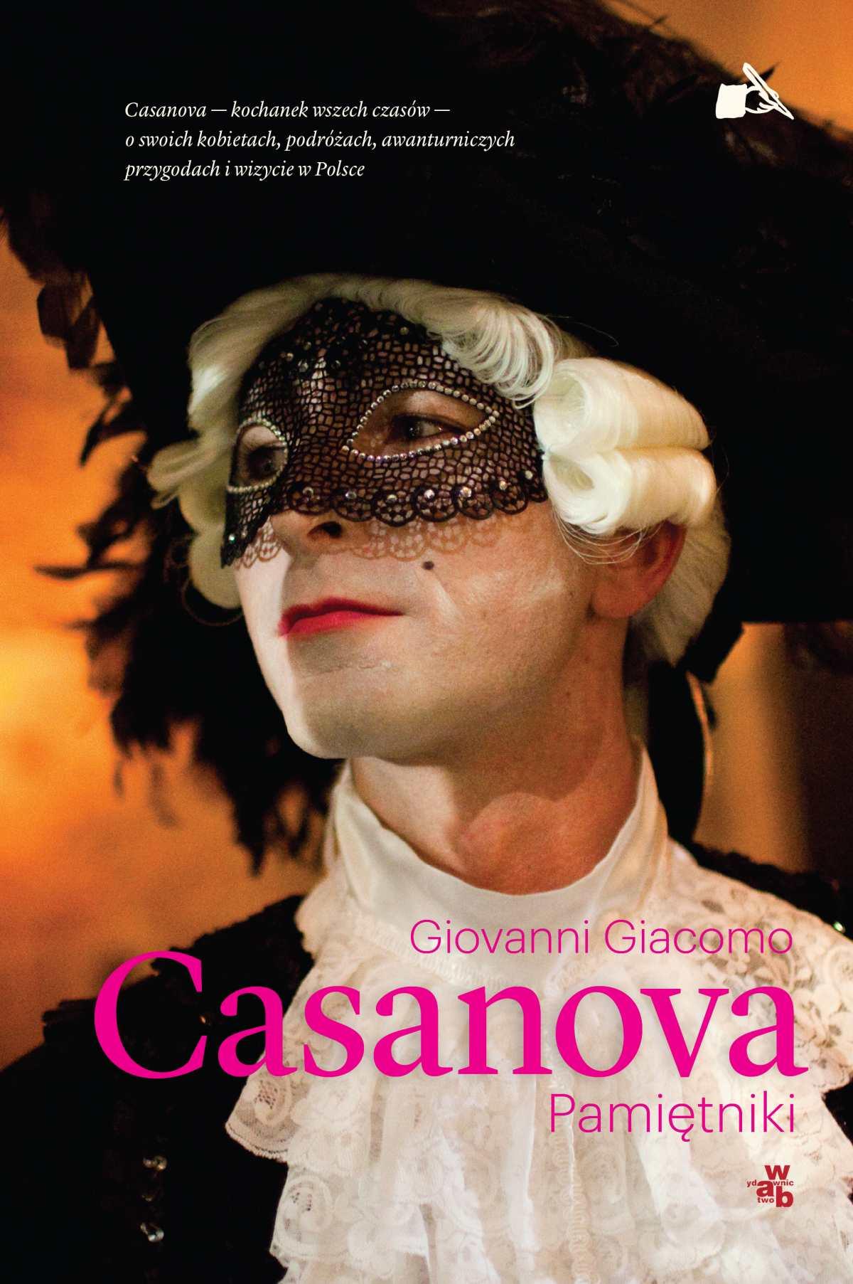 Casanova. Pamiętniki - Ebook (Książka EPUB) do pobrania w formacie EPUB