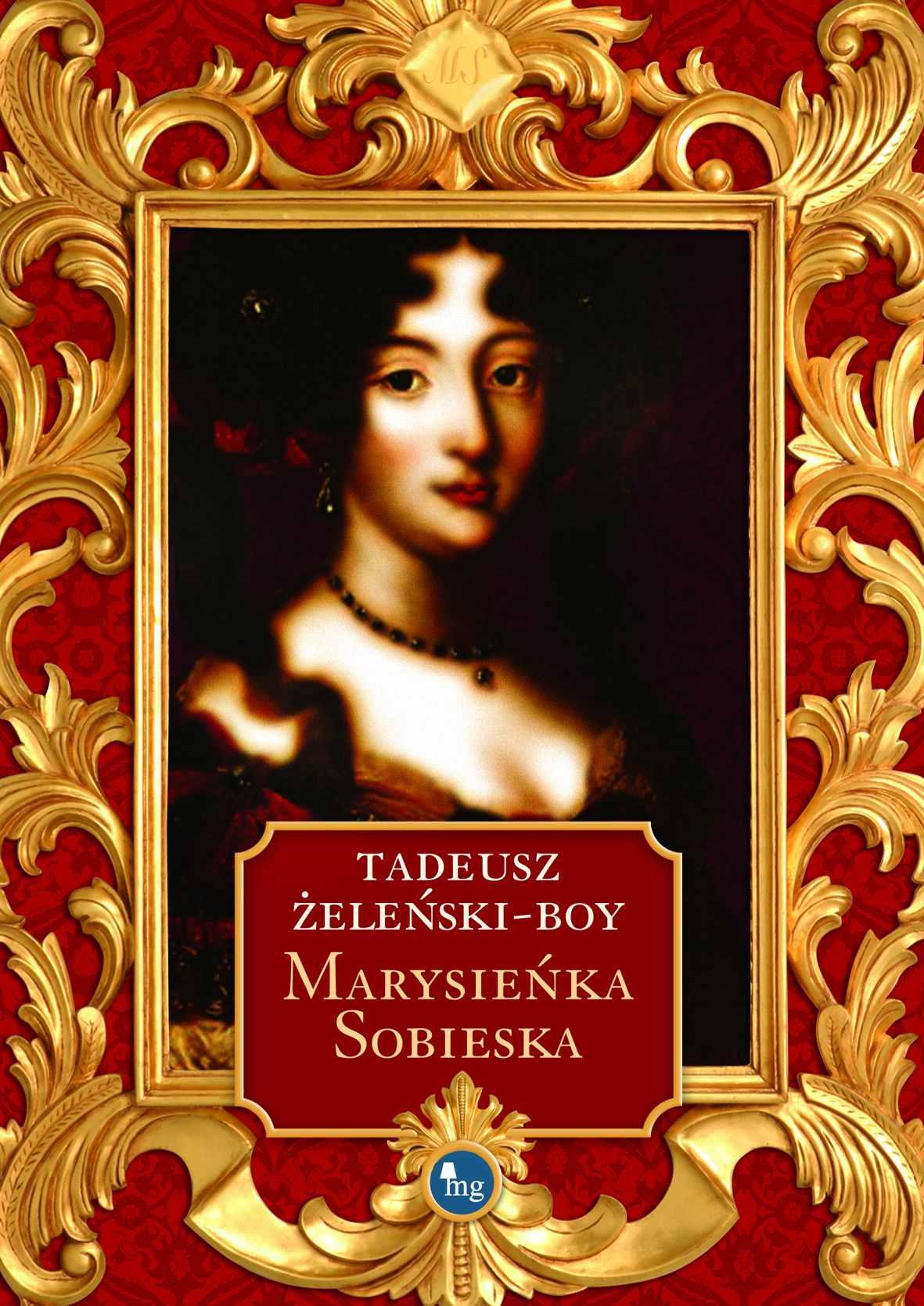 Marysieńka Sobieska - Ebook (Książka EPUB) do pobrania w formacie EPUB