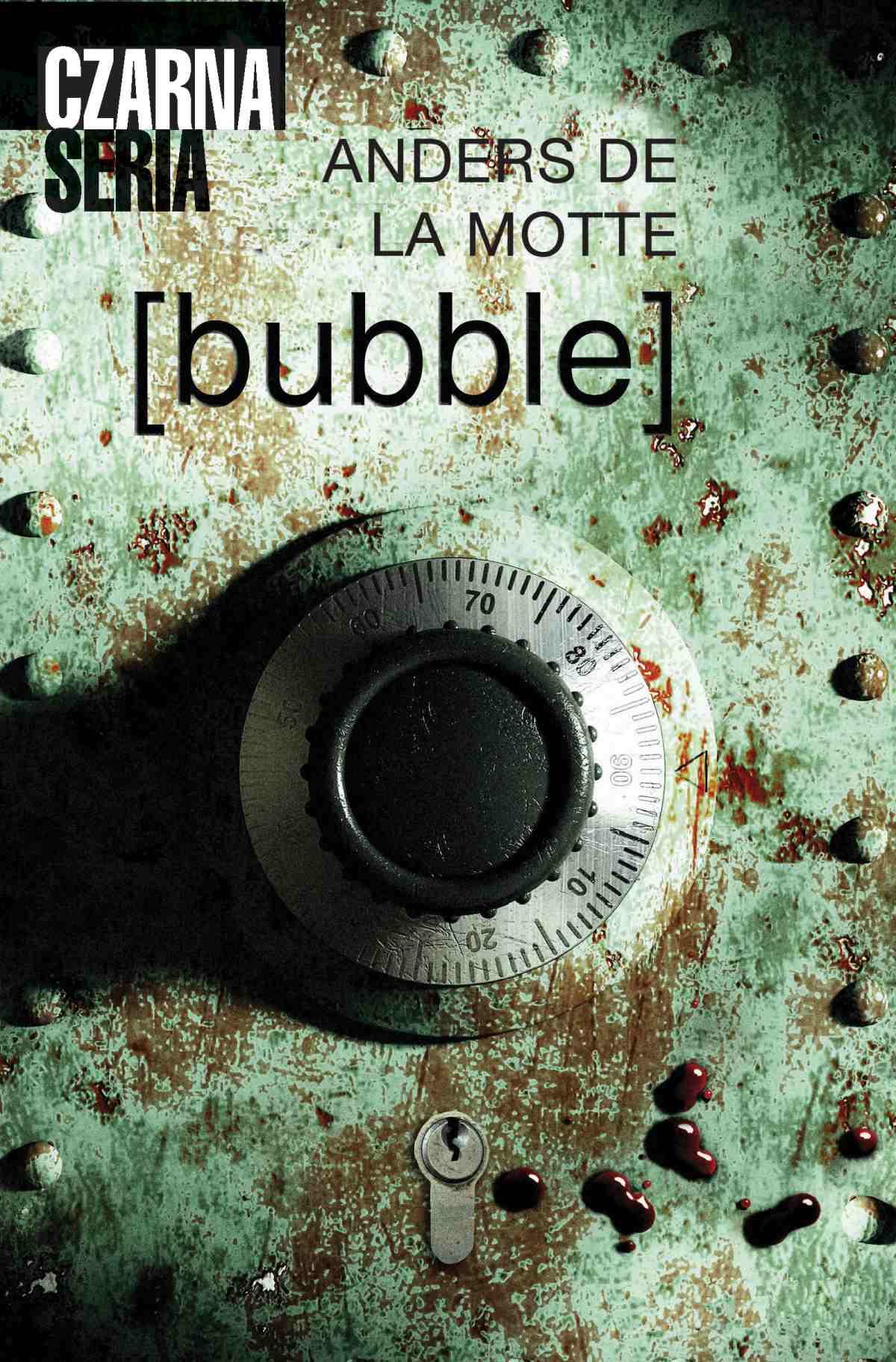 Bubble - Ebook (Książka EPUB) do pobrania w formacie EPUB