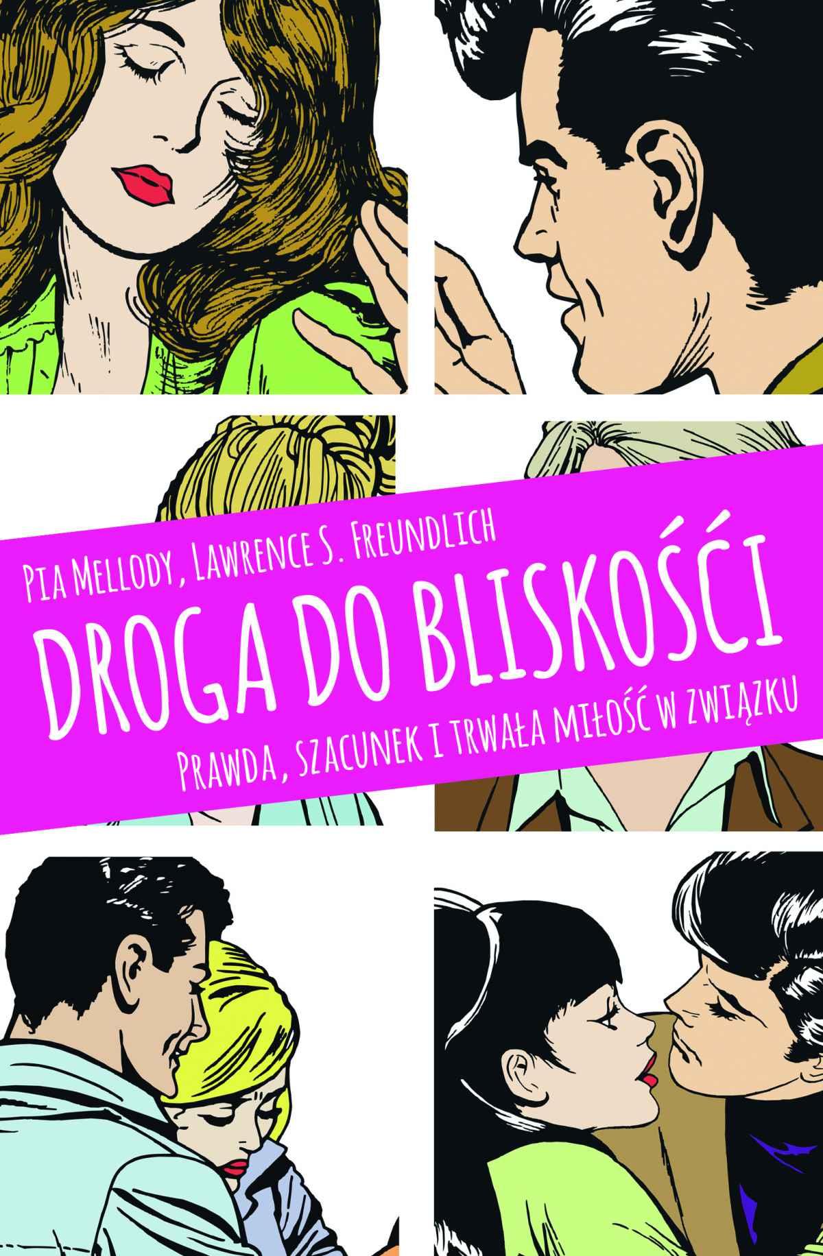 Droga do bliskości - Ebook (Książka na Kindle) do pobrania w formacie MOBI