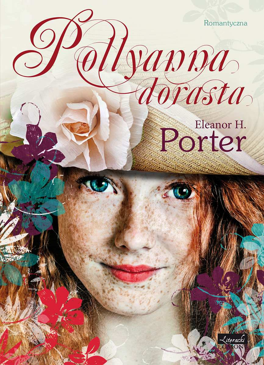 Pollyanna dorasta - Ebook (Książka EPUB) do pobrania w formacie EPUB