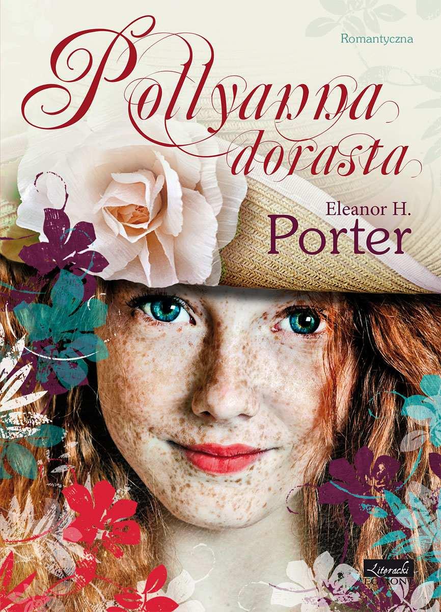 Pollyanna dorasta - Ebook (Książka na Kindle) do pobrania w formacie MOBI