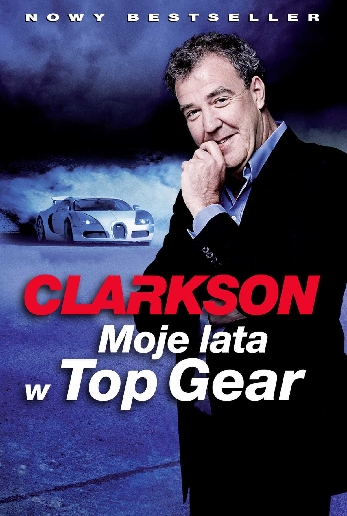 Moje lata w Top Gear - Ebook (Książka EPUB) do pobrania w formacie EPUB