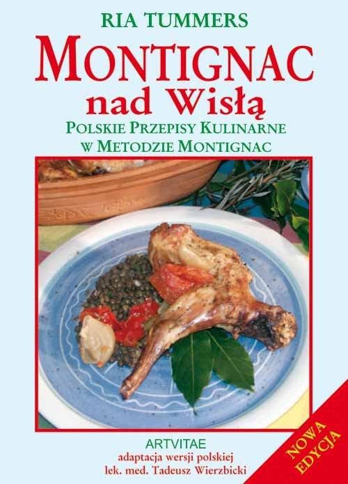 Montignac nad Wisłą - Ebook (Książka EPUB) do pobrania w formacie EPUB