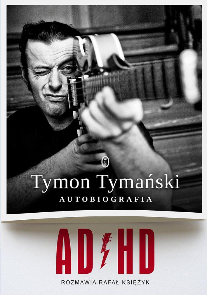 ADHD. Autobiografia - Ebook (Książka na Kindle) do pobrania w formacie MOBI