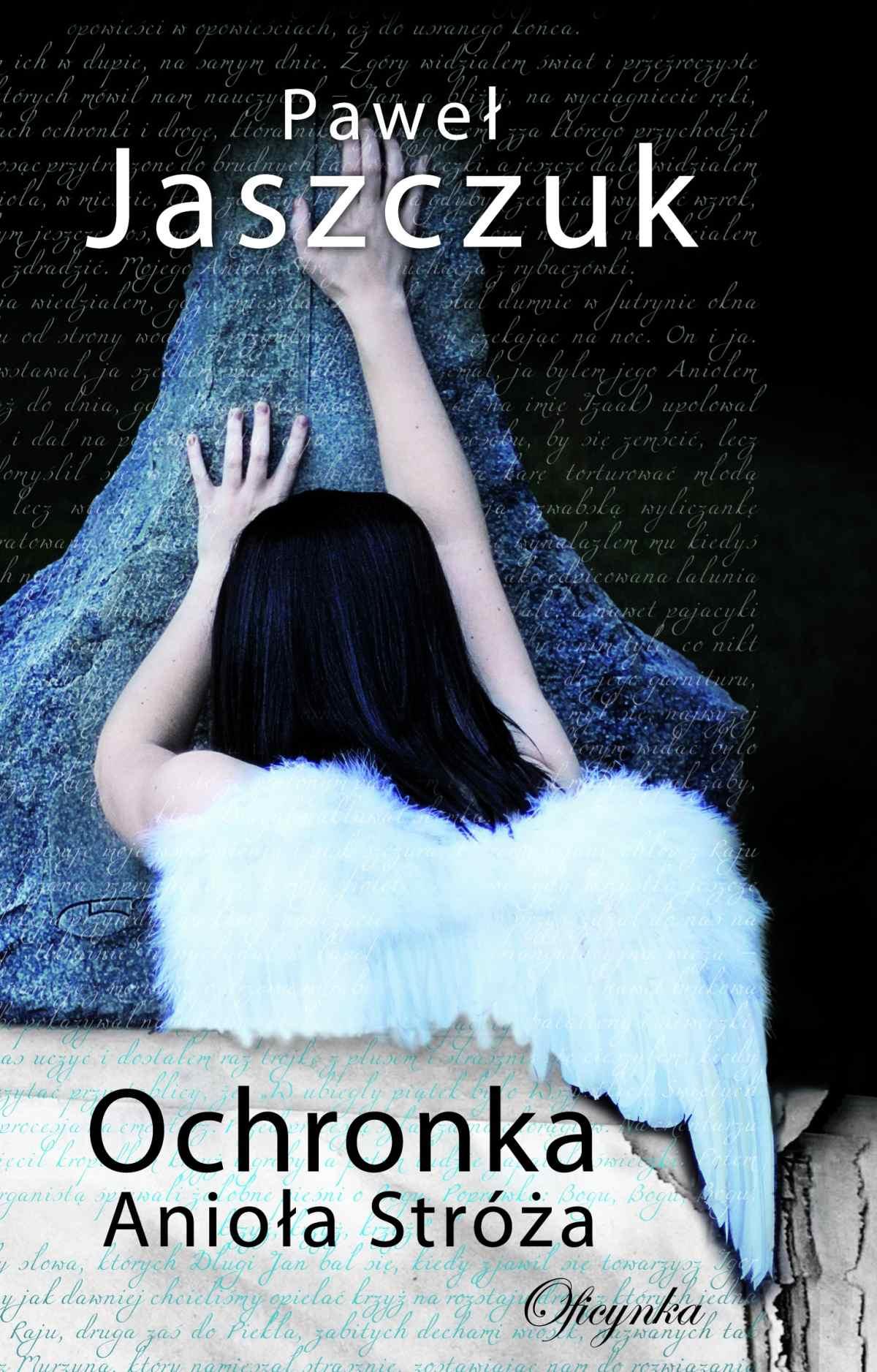 Ochronka Anioła Stróża - Ebook (Książka EPUB) do pobrania w formacie EPUB