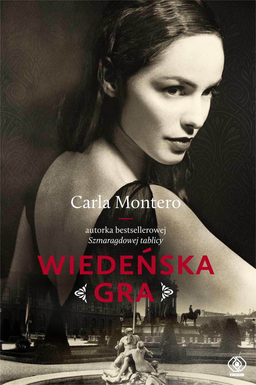 Wiedeńska gra - Ebook (Książka na Kindle) do pobrania w formacie MOBI