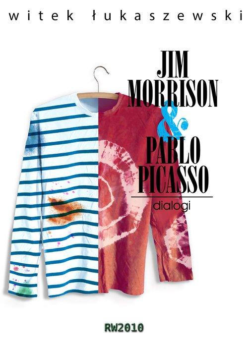 Dialogi 2. Jim Morrison & Pablo Picasso - Ebook (Książka EPUB) do pobrania w formacie EPUB