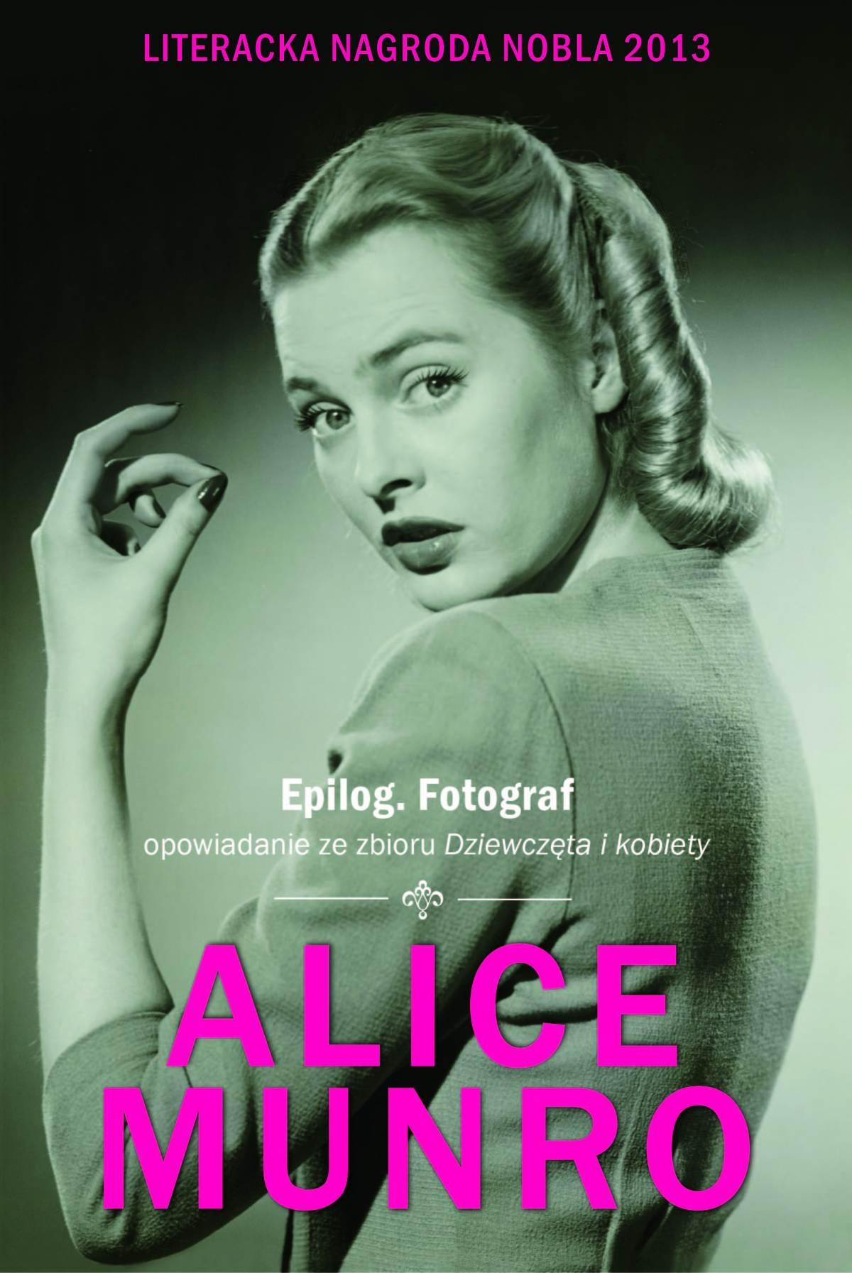 Epilog. Fotograf - Ebook (Książka EPUB) do pobrania w formacie EPUB