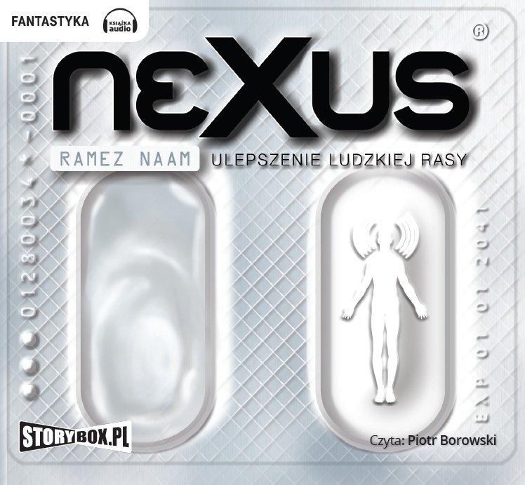 Nexus - Audiobook (Książka audio MP3) do pobrania w całości w archiwum ZIP