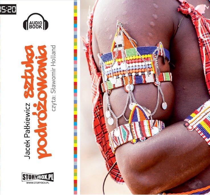 Sztuka podróżowania - Audiobook (Książka audio MP3) do pobrania w całości w archiwum ZIP