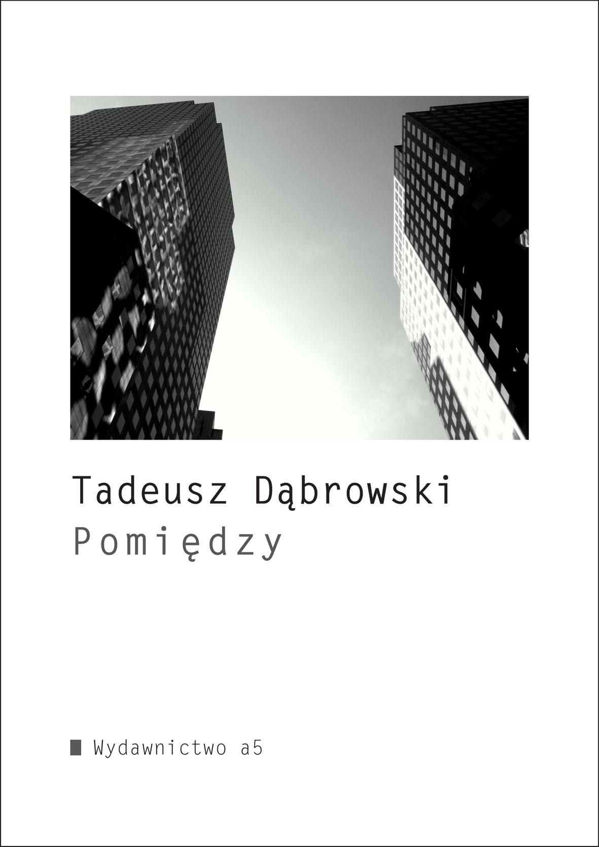Pomiędzy - Ebook (Książka EPUB) do pobrania w formacie EPUB